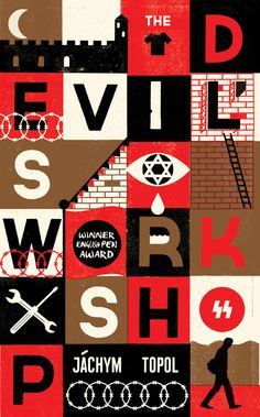 The Devil's Work Shop #design #typography