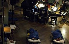 Max Richter's 8-hour lullaby Sleep breaks two Guinness World Records