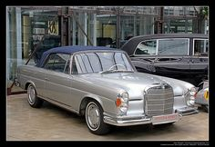 Mercedes-Benz #MercedesBenz #Mercedes