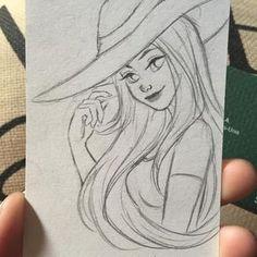 Really pretty sketch