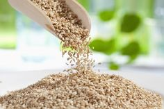Ever wondered where the sesame seed comes from?