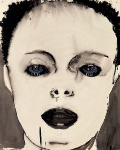 Marlene Dumas: The Image as Burden, Tate Modern   Visual arts reviews, news & interviews   The Arts Desk