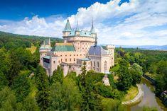 5 szlovákiai város, amit egyszer látnod kell - Macskakő, varázslatos kastélyok, idilli utcácskák. Utazz a szomszédba!