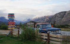 El Chaltén   Patagonia   Argentina   Viajar   Sur