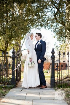 {Married} Betsy & Jon's Wedding at the Haddonfield Historical Society Spring Day, Historical Society, Bride Groom, Most Beautiful, Wedding Dresses, Photography, Bride Dresses, Bridal Gowns, Photograph