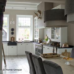 Home-Unique Binnenhuisarchitectuur Styling Drenthe Overijssel woonboerderij