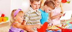 Δημιουργικά εργαστήρια για παιδιά: 6 διευθύνσεις για τέχνη και φαντασία