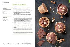 Gelati e sorbetti Irresistibile freschezza - gelato gianduia