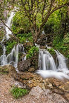 Streams    Rugova, Kosovë by Rilind H on 500px