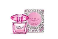 Racchiuso in una boccetta gioiello, Versace Bright Crystal Absolu è una fragranza femminile e seducente. Ideale da regalare a chi ha finito il suo e vuole iniziare il nuovo anno col profumo giusto!
