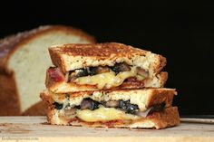 16 Amazingly Gooey Grilled Cheese Sandwiches - GoodHousekeeping.com