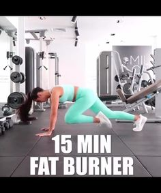 15 min Hiit Workout for fat loss HIIT workout for women We offer lifelong healthy lifestyles. From each other natural healthy lifestyles to you, diet exercise sports, all and more are here on a daily min Hiit Workout for fat loss HIIT workout for … Hiit Workout Videos, 15 Min Hiit Workout, Fitness Workouts, Hiit Workouts For Beginners, Fitness Herausforderungen, Gym Workout Tips, Butt Workout, At Home Workouts, Fitness Women