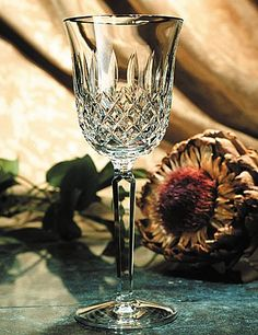 Waterford Crystal Kelsey Platinum Flute Champagnes -- More info could be found at the image url.