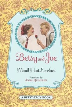 The entire Betsy-Tacy series are to me one of the most readable, charming and…
