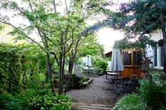 cafe la famille(カフェ・ラ・ファミーユ) 茨城県結城市/お洒落カフェ ビストロ : 「趣味はウォーキングでは無い」 How To Plan, Garden, Plants, Garten, Lawn And Garden, Flora, Gardening, Outdoor, Plant