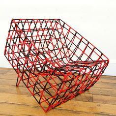 Cheick Diallo, 'Chair Sansa', 2010