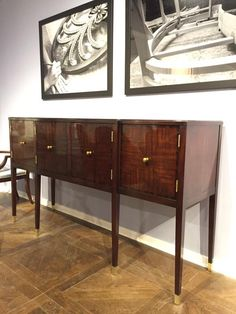 Councill is back in High Point Market with our Epps Sideboard (2004-400)