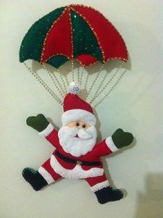 1 million+ Stunning Free Images to Use Anywhere Homemade Christmas Decorations, Christmas Ornaments To Make, Christmas Sewing, Felt Ornaments, Christmas Art, Christmas Projects, Christmas Themes, Felt Crafts, Handmade Christmas