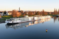 A Christmas Market Cruise with Viking River Cruises