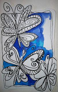 Doodles, gorgeous