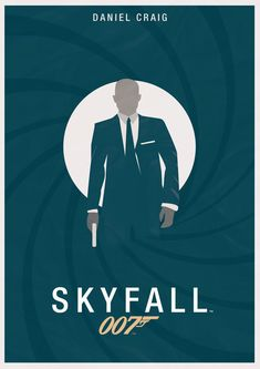 14 Minimalist Movie Posters for Graphic Designers | Snapily Blog