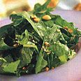 Dandelion Salad with Warm Hazelnut Vinaigrette recipes Recipe Spinach Apple Salad, Spinach Curry, Pear Salad, Watercress Salad, Quinoa Salad, Avocado Recipes, Raw Food Recipes, Vegetable Recipes, Vegetarian Recipes