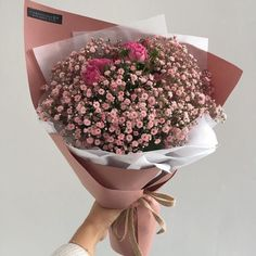 Beautiful Bouquet Of Flowers, May Flowers, Pretty Flowers, Flowers Nature, Flower Aesthetic, Pink Aesthetic, Planting Flowers, Flower Arrangements, Plants