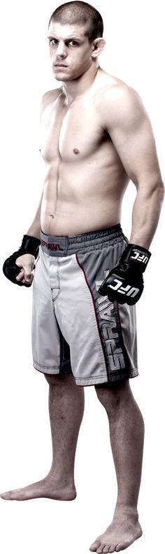 """Joe """"J-Lau"""" Lauzon - Official UFC® Fighter Profile"""