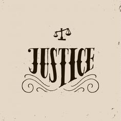 The Phraseology Project - Justice