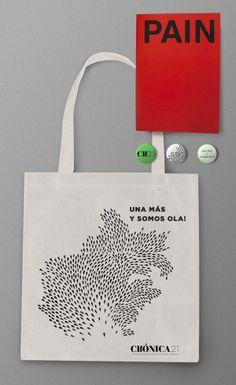 """#PERIODISMO #CROWDFUNDING Crónica21 es un archivo on-line, multidisciplinar y de libre acceso, concebido para dar visibilidad a reflexiones y análisis sobre la prolongada crisis económica, política y social que padece España. + info www.cronica21.org Recompensa: libro de fotografía """"PAIN"""" de Toni Amengual. http://www.verkami.com/projects/8628-cronica21-un-archivo-activo-para-construir-el-presente Crowdfunding verkami"""