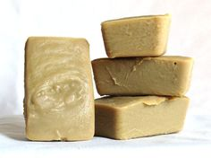 Cocobong: shampoo soap