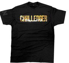 League of Legends - Challenger Tier T-Shirt