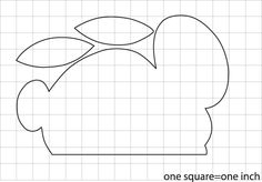 Free Easter Bunny Patterns - Bing Images