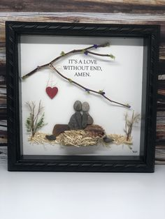 No Stone Unturned Rock Artwork By M by NoStoneUnturnedbyM Stone Pictures Pebble Art, Pebble Stone, Stone Art, Stone Crafts, Rock Crafts, George Strait, Cute Girlfriend Quotes, Pebble Art Family, Driftwood Crafts
