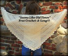 Ravelry: Seems Like Old Times by Michele DuNaier