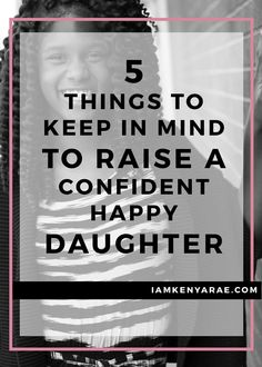 Raising A Daughter T