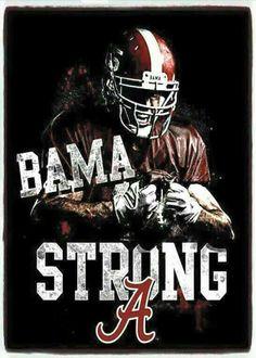 Bama Strong