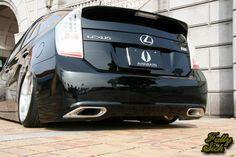 Lexus3 Supercars, Chrysler 300 Custom, Vw R32, Toyota Hybrid, Toyota Prius, Japanese Cars, Modified Cars, Automotive Design, Slammed