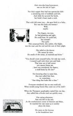 tim+burton+poems | tim burton s the melancholy death of oyster boy other stories poems ...