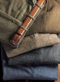 Our lambswool Donegal trousers are woven in heritage English and Irish mills, and cut in our old world workroom. Mens Knickers, Daily Fashion, Men's Fashion, Fashion Clothes, Tweed Run, Thing 1, Trousers, Slacks, Outfit