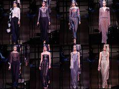 Armani Privé http://fashionallovertheplace.blogspot.it/2014/01/haute-couture-day-2.html