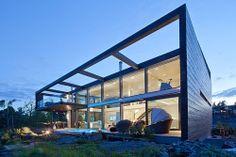Summerhouse by Honkatalot