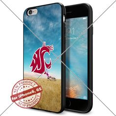WADE CASE Washington State Cougars Logo NCAA Cool Apple iPhone6 6S Case #1691 Black Smartphone Case Cover Collector TPU Rubber [Breaking Bad] WADE CASE http://www.amazon.com/dp/B017J7Q91U/ref=cm_sw_r_pi_dp_eCsxwb1BG3Q8T
