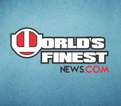www.WorldsFinestNews.com  MOVIES / TV / GAMES / COMICS / MORE