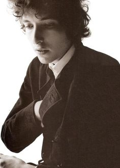 Bob Dylan. When he was younger, wow, he was really hot. Not to mention a musical genius.