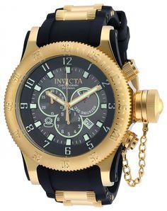 2cc84f88481a Russian diver por Invicta es un Reloj Deportivo. este Reloj esta disponible  para venta aqui en la tienda oficial de Invicta en Mexico.