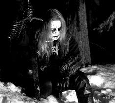 The True Werwolf u. Black Metal, Dimmu Borgir, Extreme Metal, Metal Girl, Thrash Metal, Industrial Metal, Death Metal, Metal Bands, Bands