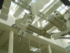 model space station - Google Search