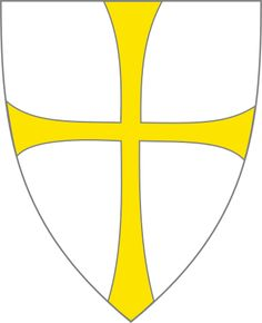 Coat of arms for Nord-Trøndelag county (fylke), Norway