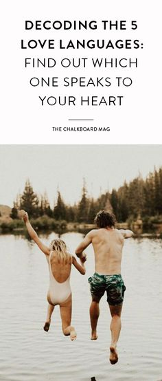 The Chalkboard Mag talks about the 5 love languages and how you can use them to improve your relationships. How to be more loving, and feel more loved. Chalkboard Mag, 5 Love Languages, To My Daughter, Daughters, Breakfast In Bed, Simple Pleasures, Interior Design Living Room, Improve Yourself, First Love